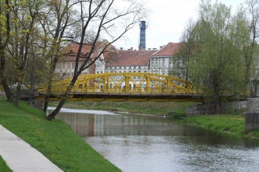 Ligoninės tiltas