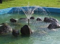 Fontanas Pašyšiuose