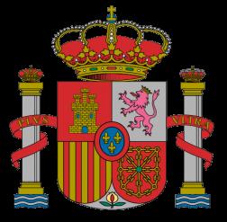 Ispanų herbas