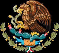 Meksikos herbas