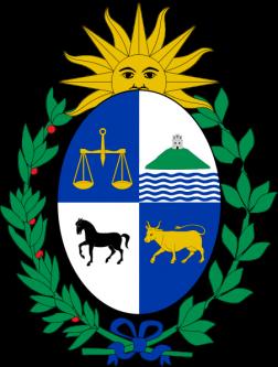 Urugvajaus herbas