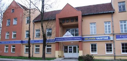 Medea klinika Šilutėje
