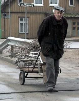 Pensininkas