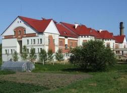 Rusnės internatinė mokykla