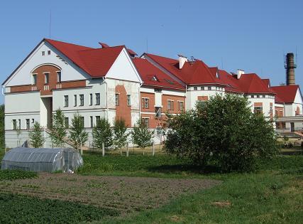 Rusnės specialioji mokykla