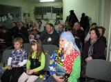 Rusnės vardadienio šventė