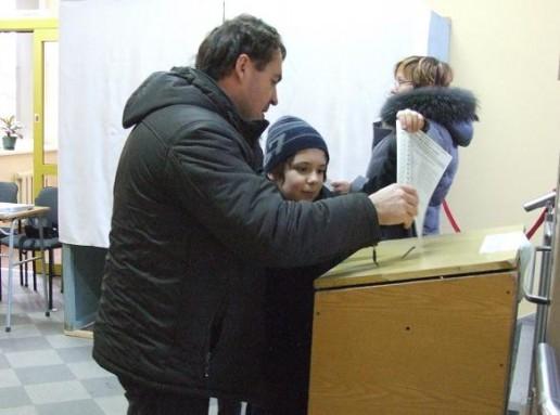 2011 -ųjų Savivaldos rinkimai Šilutėje