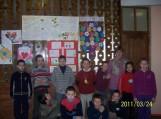 """Švėkšnos sanatorinėje mokykloje vyko akcija """"Savaitė BE PATYČIŲ"""""""