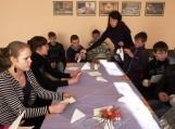Pažintinė ekskursija į Klaipėdos turizmo mokyklą