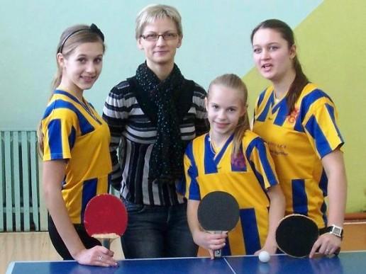 Jaunųjų tenisininkų sėkmė