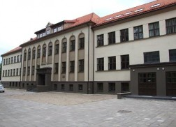 Vydūno gimnazija