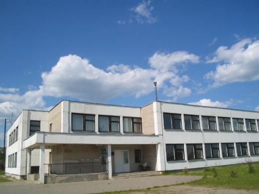 Švėkšnos sanatorinė mokykla