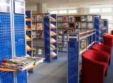 Čekijos viešosiose bibliotekose