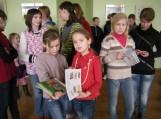 Tarptautinė vaikų knygos diena Gardame