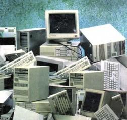 Iš Šilutės rajono mokyklų bus surenkamos elektronikos atliekos