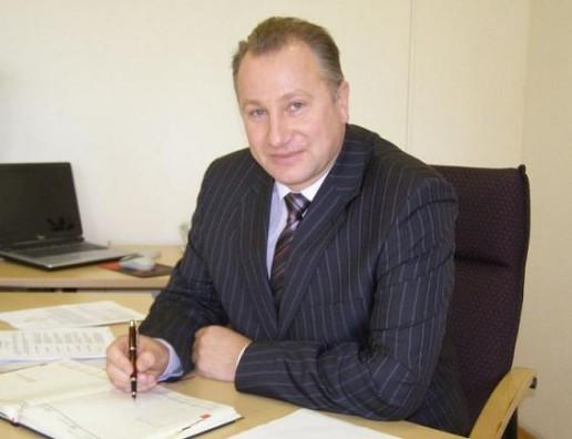 Virginijus Komskis, Pagėgių savivaldybės meras