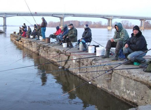 Stintų žvejyba