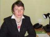 Geriausia Pamario krašto metų bibliotekininkė Marina Lodusova. Nuotraukos F. Bajoraičio viešosios bibliotekos