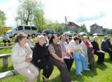Pagėgiams atstovavo savivaldybės viešosios bibliotekos darbuotojos ir krašto literatų sambūrio narės.