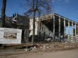 Pagėgių kultūros ir sporto centro pastato rekonstrukcija