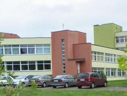Nuotrauka Šilutės žemės ūkio mokyklos