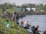 Kariškiai žvejodami Rusnės saloje žalos gamtai nepadarė