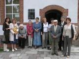 Kintiškiai Priekulės istorijos tremties muziejuje