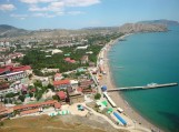Sudakas, Krymo Respublika