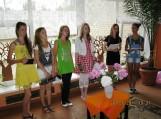 Traksėdžių pagrindinėje mokykloje įvyko atsisveikinimo su 6-9 klasių mokiniais šventė