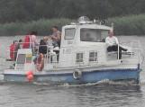 Pamario krašto žvejo šventėje