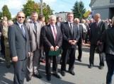 Šilutės savivaldybės delegacija lankėsi derliaus šventėje Waldowe (Lenkija)