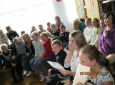 Europos kalbų diena Traksėdžiuose
