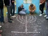 Švėkšniškiai paminėjo žydų genocido aukų atminimo dieną