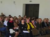 Vilniaus universiteto dienos Šilutės Vydūno gimnazijoje