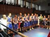 Bokso turnyras Lietuva - Lenkija