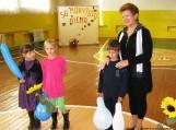 Tarptautinė mokytojo diena Traksėdžių pagrindinėje mokykloje
