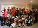 Remintos kantri šokių klubo suaugusių grupė, laimėjusi II vietos taurę. Nuotraukos Remintos Stoškuvienės