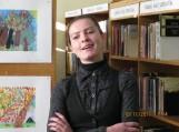 Pasaulinė jaunimo diena Traksėdžių bibliotekoje