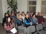Salos etnokultūrus ir informacijos centre vyko Adventiniai edukaciniai užsiėmimai