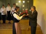 Nuotraukos Senųjų kaimo tradicijų kultūros centro