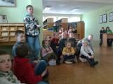 Vyturio dienos šventė Gardamo bibliotekoje