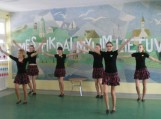 Mes tikrai mylim Lietuvą