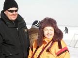 Vasario 16-oji paminėta Ledo kelyje