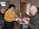Knygnešio dienos proga - išskirtinė dovana Švėkšnos krašto šviesuomenei