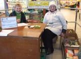 Lietuvos neįgaliųjų draugijos Šilutės rajono skyrius surinko maisto už 2597,60 litus