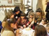 Šilutės muziejaus darbuotojai miestelėnus pakvietė į edukacinį renginį apie Šv. Velykų papročius