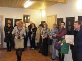Kintų Vydūno kultūros centre buvo minimos Mažosios Lietuvos krašto šviesuolio, filosofo, mąstytojo ir rašytojo Vydūno 144-osios gimimo metinės