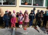 Velykos Traksėdžių mokyklos mažiesiems