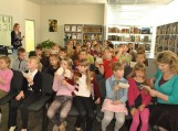 Biblioteka - vaikams