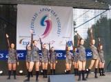 """Traksėdiškės - festivalio """"Sportas visiems"""" - 2012 dalyvės"""